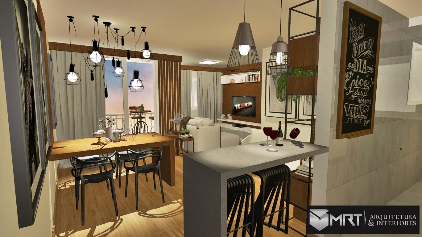 Decoração de Interiores – Cond. Giardino – SP